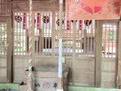 田殿丹生神社