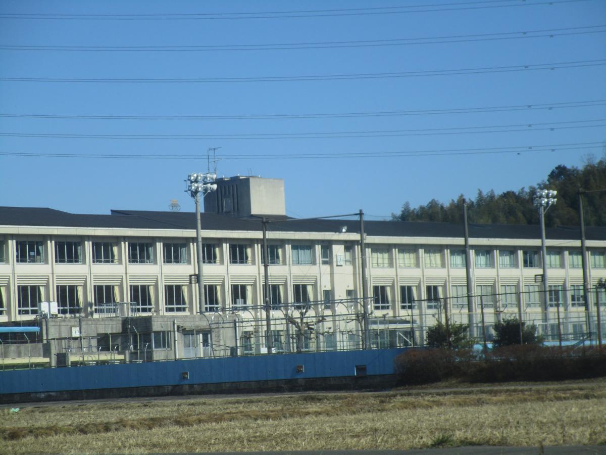 犬山 市立 東部 中学校