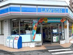 ローソン 喜連西5丁目店