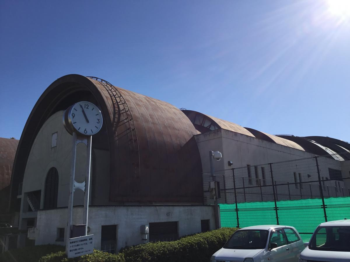 センター 区 スポーツ 安佐 南