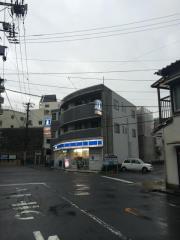 ローソン 岩国駅前店