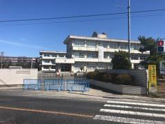 小名浜東小学校