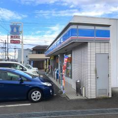 ローソン 静岡古庄店