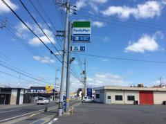 ファミリーマート 松茂町笹木野店