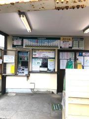 稲村ケ崎駅
