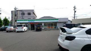 ファミリーマート 福井渕町店