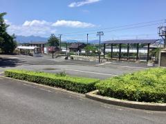 高崎商科大学前駅