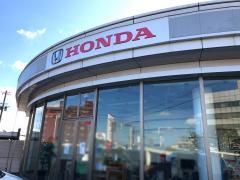 Honda Cars北陸高岡開発店