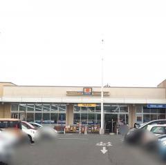 マツモトキヨシ マーケットシティ桐生店