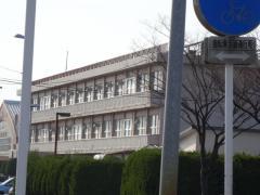 分水小学校