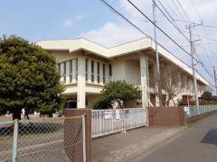 上鶴間中学校