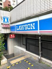 ローソン 福岡市役所店