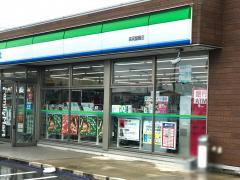 ファミリーマート 高岡醍醐店