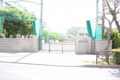 上平井中学校