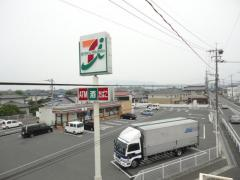 セブンイレブン 中津万田店