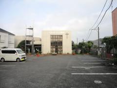 横須賀大津教会