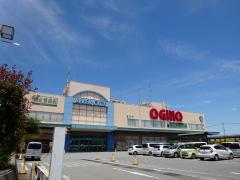 オギノリバーシティショッピングセンター