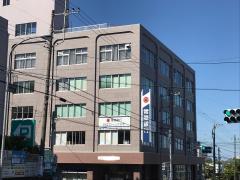 常陽銀行兎平支店