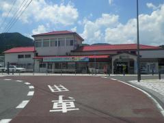 常陸大子駅