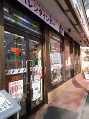 セブンイレブン 佐賀北茂安店