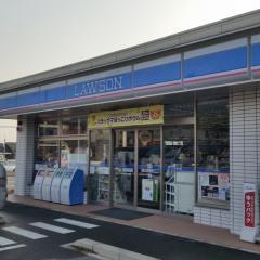 ローソン 加木屋辻ケ花店