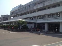 美濃市役所