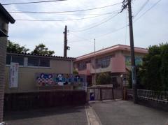 芳川幼稚園