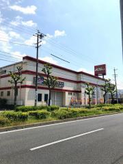 スーパーオートバックス 植田店
