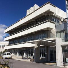 東御市役所・本庁舎