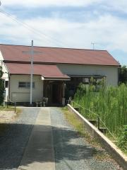 日本バプテスト東熊本キリスト教会
