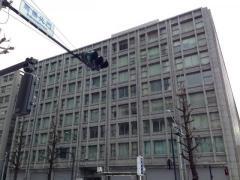 アクサ生命保険株式会社 東京支社