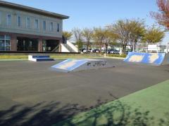 江刺中央体育館