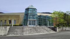 中津川市鉱物博物館