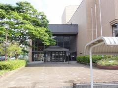 山崎文化会館