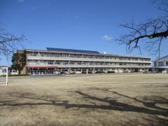 石神第一小学校