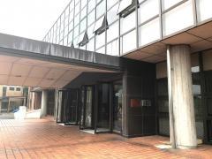 湖南市総合体育館