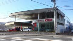 高知トヨタ自動車本店