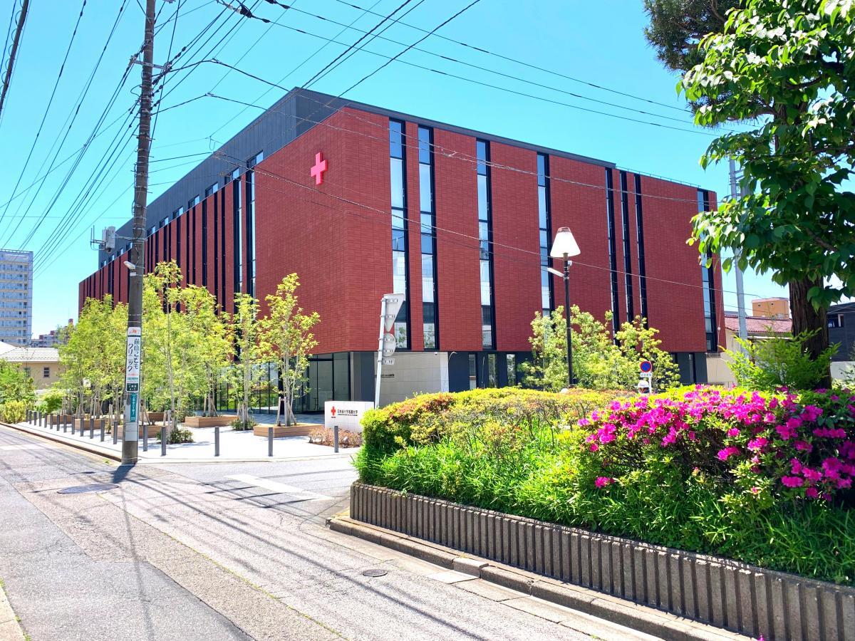 さいたま 大学 看護 学部 看護 赤十字 日本 日本赤十字看護大学さいたま看護学部/学部・学科