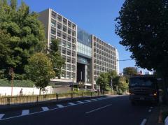 慶應義塾大学三田キャンパス
