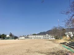 永源寺中学校