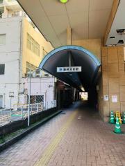 藤崎宮前駅