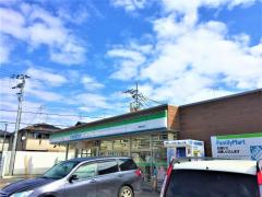 ファミリーマート 城陽寺田店