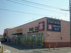 TSUTAYA竹原店