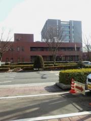 日本銀行 甲府支店
