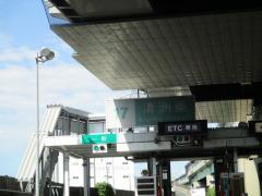 清洲東IC