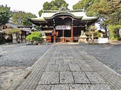 生根神社(住吉区)