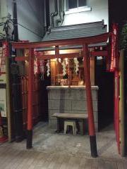宝童稲荷神社