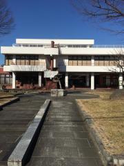 埼玉県立久喜図書館