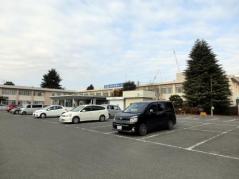 国立病院機構 栃木医療センター