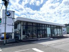 Kochi BMW外車センター本社ショールーム